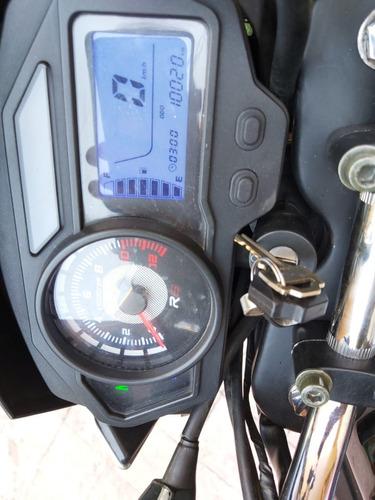 carabela r6 200cc excelentes condiciones