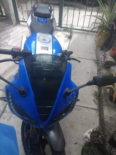 carabela r8s 250cc