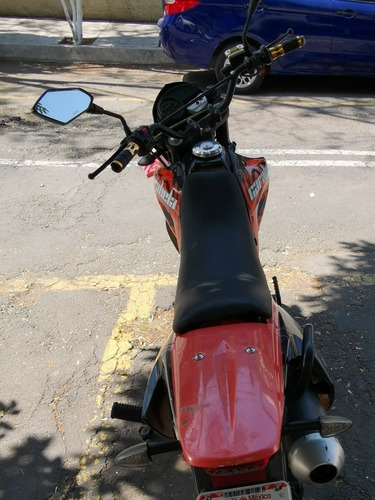 carabela  shark 250cc