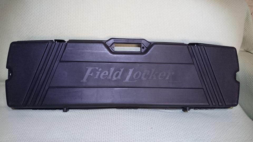 fb590f2c8cf carabina case rigido luxo melhor marca dos eua. Carregando zoom.