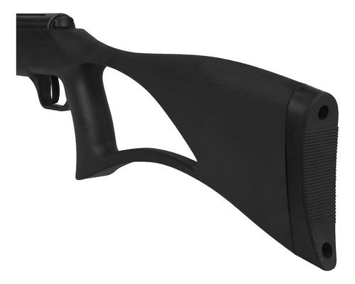 carabina de pressão arma de chumbinho 5.5mm b12-7 cbc 530fps