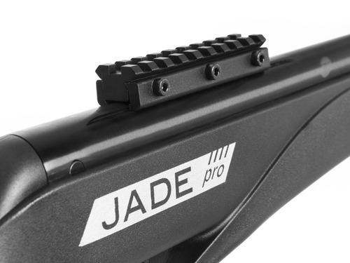 carabina de pressão cbc chumbinho jade pro 5.5mm nota fiscal