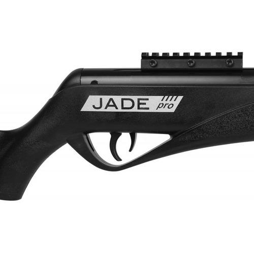 carabina de pressão chumbinho cbc jade pro 5.5mm nota fiscal
