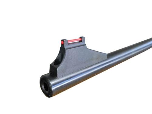 carabina de pressão nova dione black 4,5mm c luneta - rossi