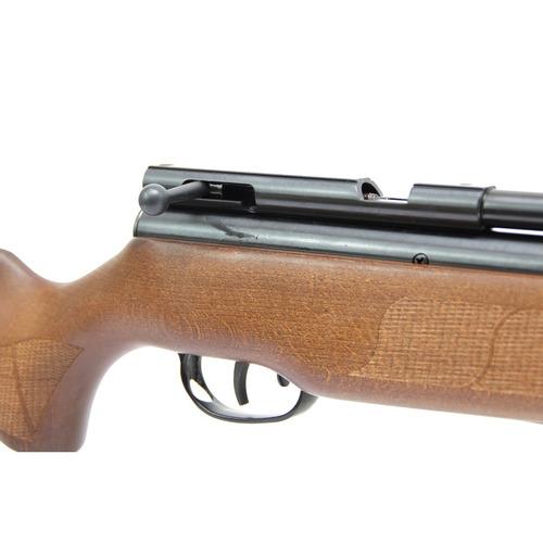 carabina de pressão pcp cbc b57 4.5mm