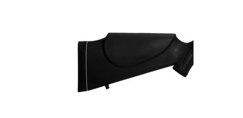carabina de pressão rossi nova dione black 5.5 luneta 4 x 32