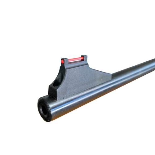 carabina de pressão rossi nova dione black 5.5  luneta 4x20