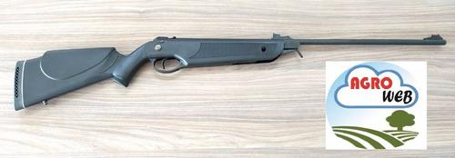 carabina espingardinha de pressão rossi nova dione 4,5mm