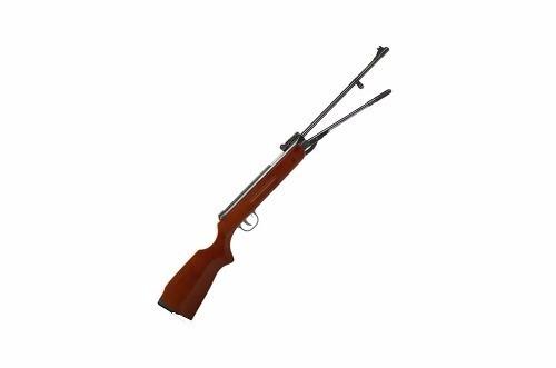 carabina pressão 5.5mm fixxar laz 102 madeira 600 fps barato