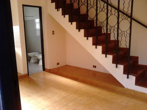 carabobo 2100 - villa luzuriaga - casas duplex - venta
