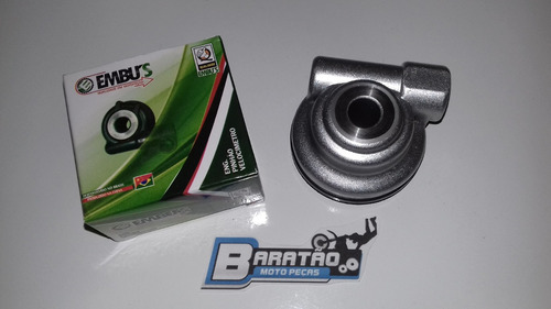 caracol engrenagem do velocimetro suzuki yes intruder 125