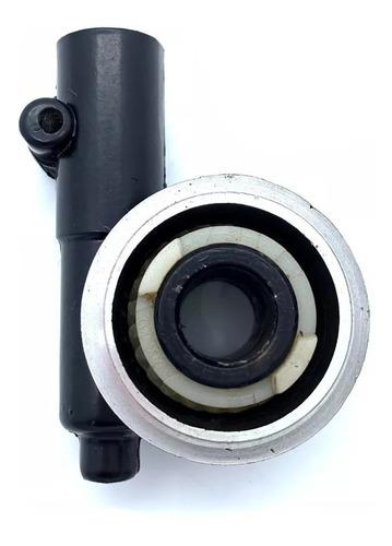 caracol engrenagem do velocímetro xlx 350 sahara nx 150 200