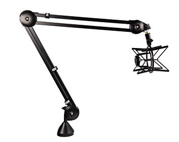 características de cámara y foto,rode psa1 de montaje gi..