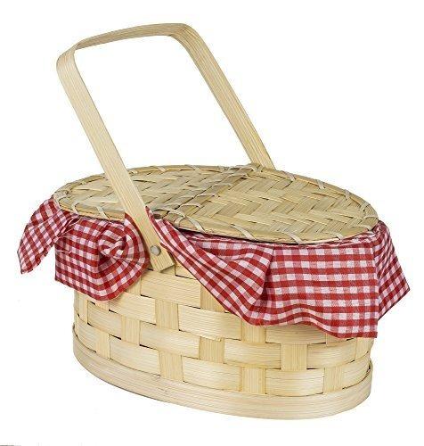 características de cocina y comedor cesta gingham.....