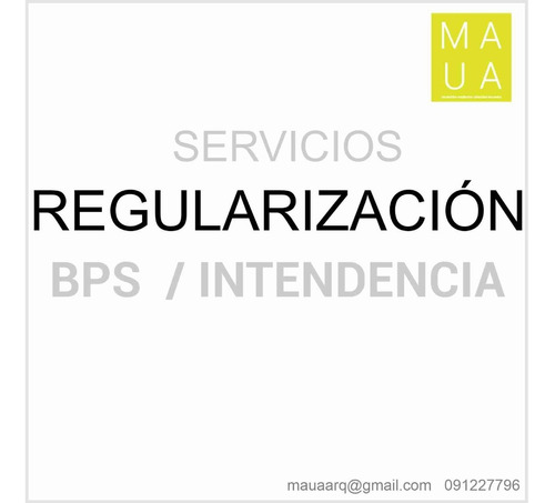 caracterización urbana, regularizaciones, bps, arquitectura