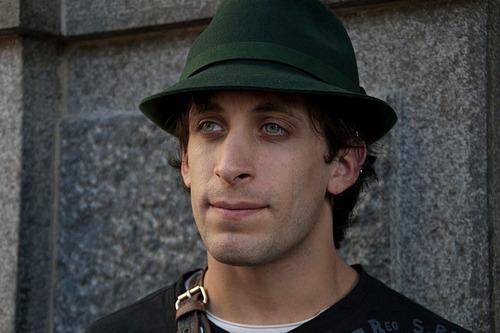carajito sombrero