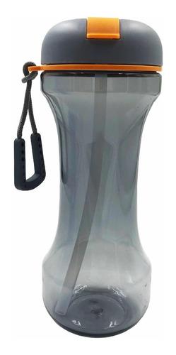 caramañola deportiva botella sport, pesa, publicidad - inal