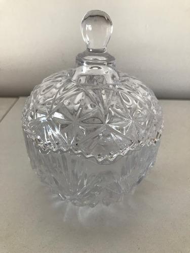 caramelera frasco de vidrio