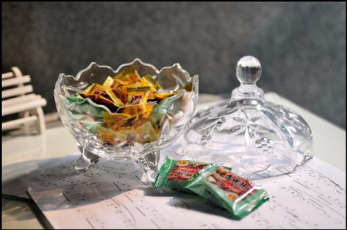 caramelera frascos bomboneras vidrio souvenirs 15 anos ofer