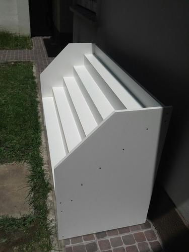 caramelera tribuna 1.44 cm. para quiosco