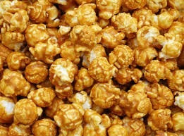 caramelo palomitas  golden pop   1 kg. ( glaze pop genérico)