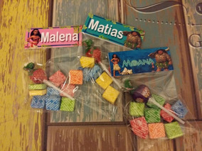 ac0641426 Bolsita Personalizada Con Caramelos Golosinas - Souvenirs para ...