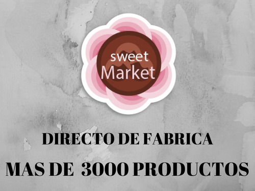 caramelos masticables flynn paff x70u  - oferta sweet market