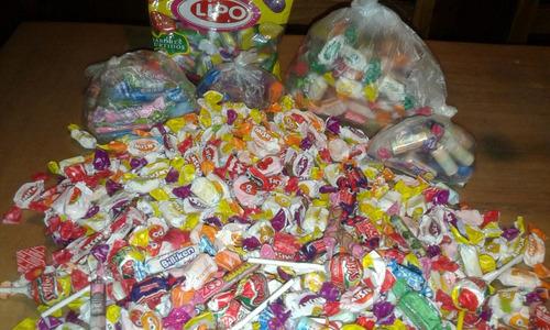 caramelos surtidos