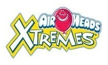 caramelos xtremes sours candy rainbow berry