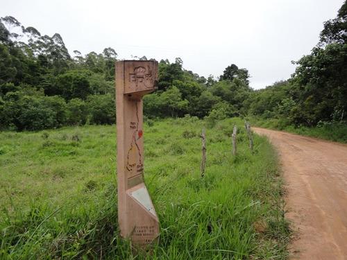 carandaí - pedra do sino - terreno 58,69 ha. - 461