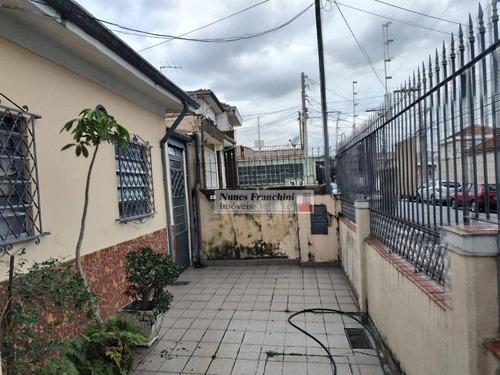 carandiru-zn/sp-casa térrea 2 dormitórios, 2 vagas - r$490.000,00 - ca0628
