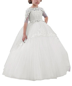 Vestidos De Primera Comunion Gala Vestidos Corto Nuevo En