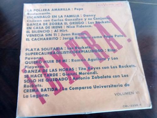 caratula de extra vol 2 (u1388