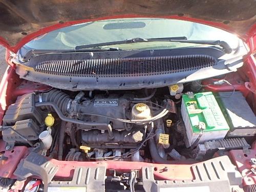 caravan 03 motor 3.3 desarmo todo autopartes transm corte