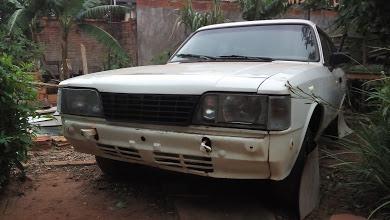 caravan 1988