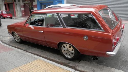 caravan 2.5 4cc***1978***