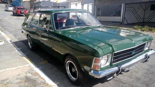 caravan 4cc verde metálico
