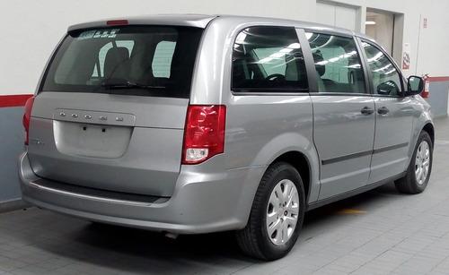 caravan aut dodge grand