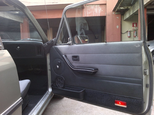 caravan comodoro 84 250s 6cc toda original