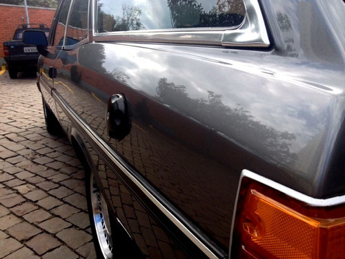 caravan comodoro sl/e 1990/1990