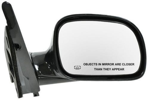 caravan grand caravan 1996 - 2000 espejo derecho electrico
