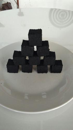 carbón activado de coco premium de la mas alta calidad