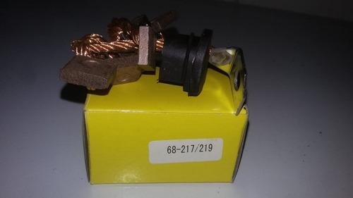 carbon de arranque ford bronco f-150/f-350