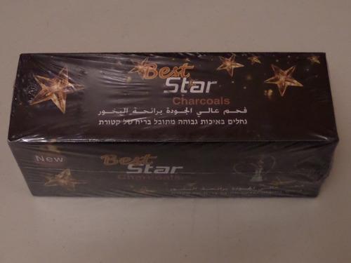 carbón de encendido instantáneo best star para hookah!