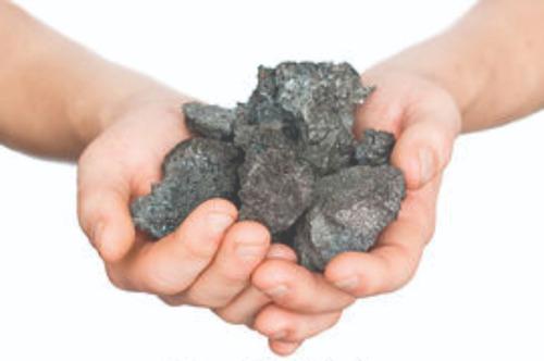 carbón mineral coque para fragua y forja 25 kg.