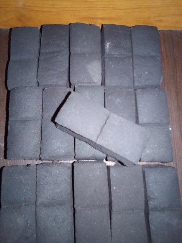 carbón narguile 100 pzas calidad garantizada