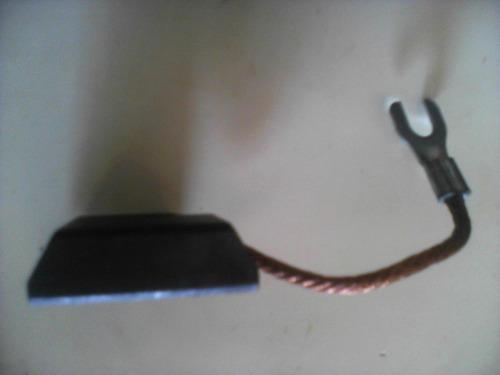 carbón para soldadora lincoln sa-200 gasolin y sa-250 gasoil