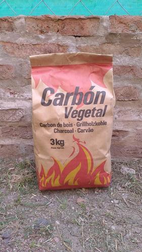 carbón vegetal calidad exportación!! mezcla liviana