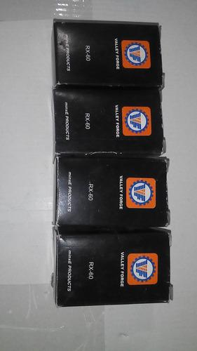 carbones de arranque chevrolet rx60 (caja 4 unidades)