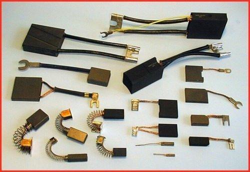 carbones escobilla herramientas electricas taladro amoladora